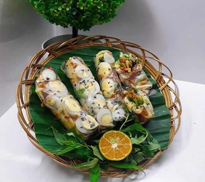 Tiệm bánh tráng TTrang's - Địa chỉ quán ăn vặt ngon ở Thái Bình