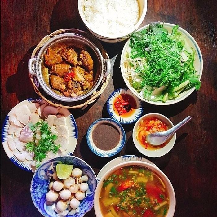 Nhà hàng Ngọc Lâm là một trong những quán ăn ngon ở Pleiku