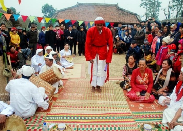 Rija Nagar festival of Cham people in Ninh Thuan