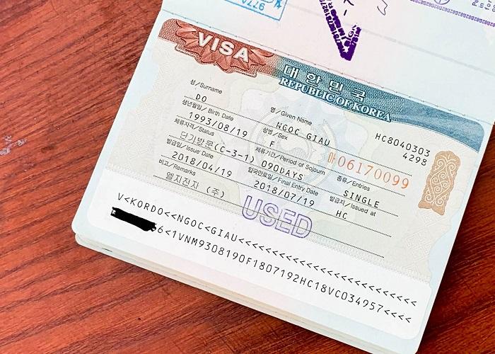 Xin visa du lịch Ấn Độ - chuẩn bị đầy đủ giấy tờ cần thiết