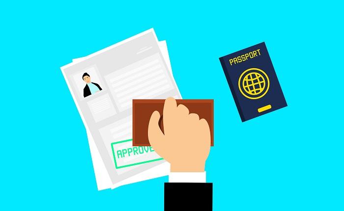 Xin visa du lịch Ấn Độ - cần chuẩn bị những gì