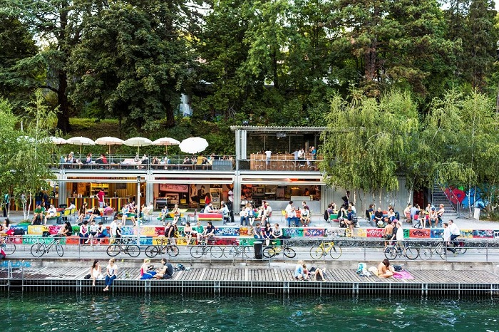 Zurich Swiss cuisine and dining experiences cannot be missed