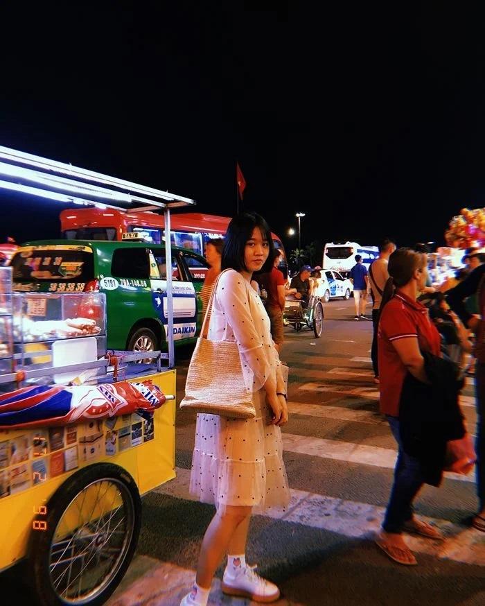 Phố đi bộ Nha Trang Market