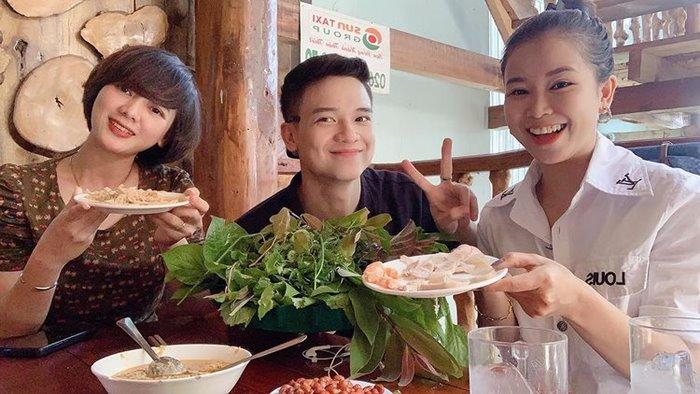 quán ăn ngon ở Kon Tum