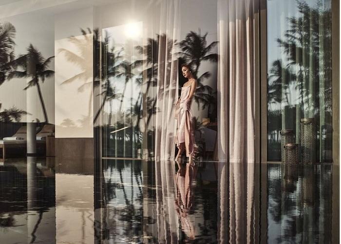 Hạng phòng của Resort 6 sao Regent Phu Quoc