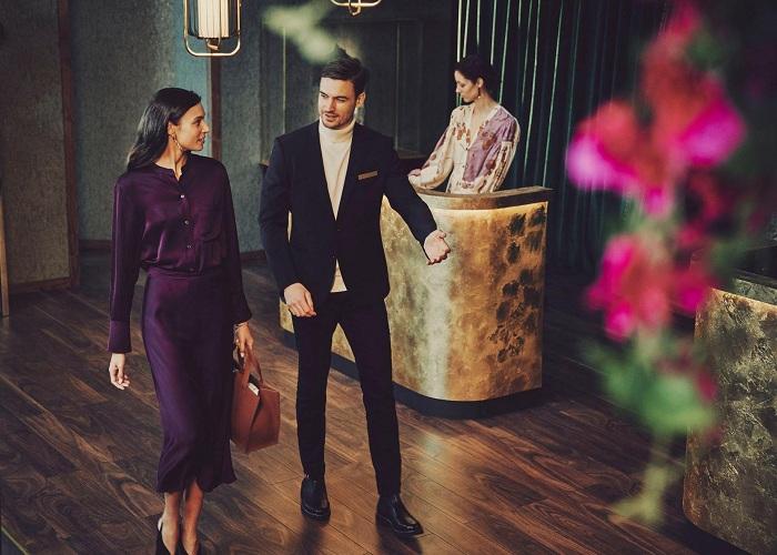 Tiện ích của Resort 6 sao Regent Phu Quoc