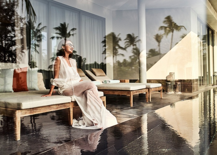Giới thiệu Resort 6 sao Regent Phu Quoc