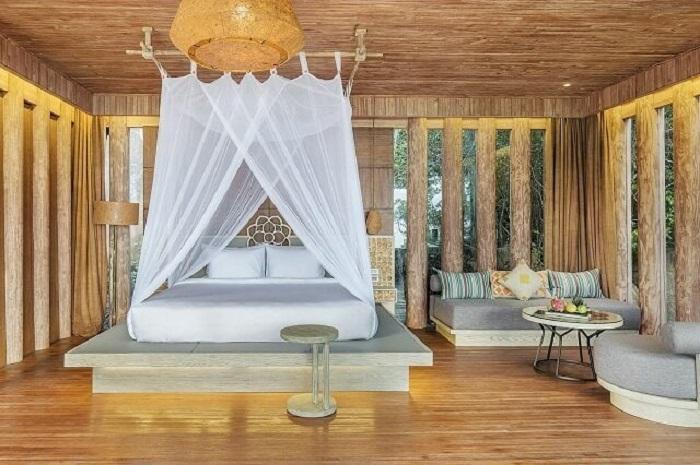 Phòng ốc ở An Lâm Retreats Ninh Vân Bay Nha Trang