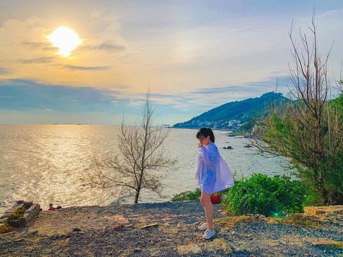 Những địa điểm du lịch miễn phí ở Vũng Tàu - Hòn Bà