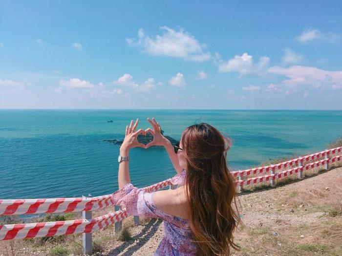 Những địa điểm du lịch miễn phí ở Vũng Tàu - Đồi Con Heo