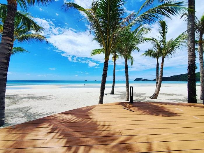 Phú Quốc là điểm đến sau đại dịch với cảnh đẹp mê hồn