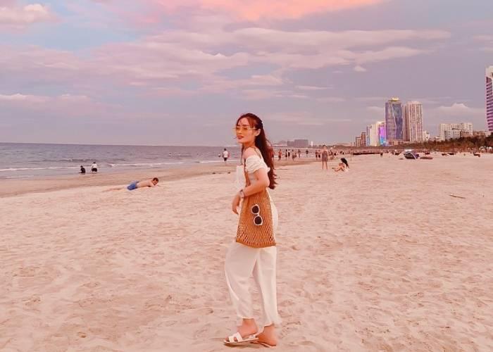 'Lưu gấp' những điểm ngắm bình minh ở Đà Nẵng đẹp mê ly