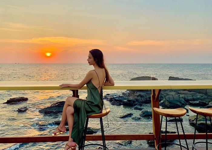 Phú Quốc là địa điểm ngắm hoàng hôn đẹp ở Việt Nam