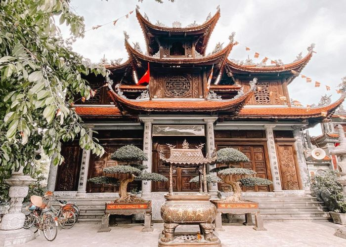 Chùa Thành Lạng Sơn