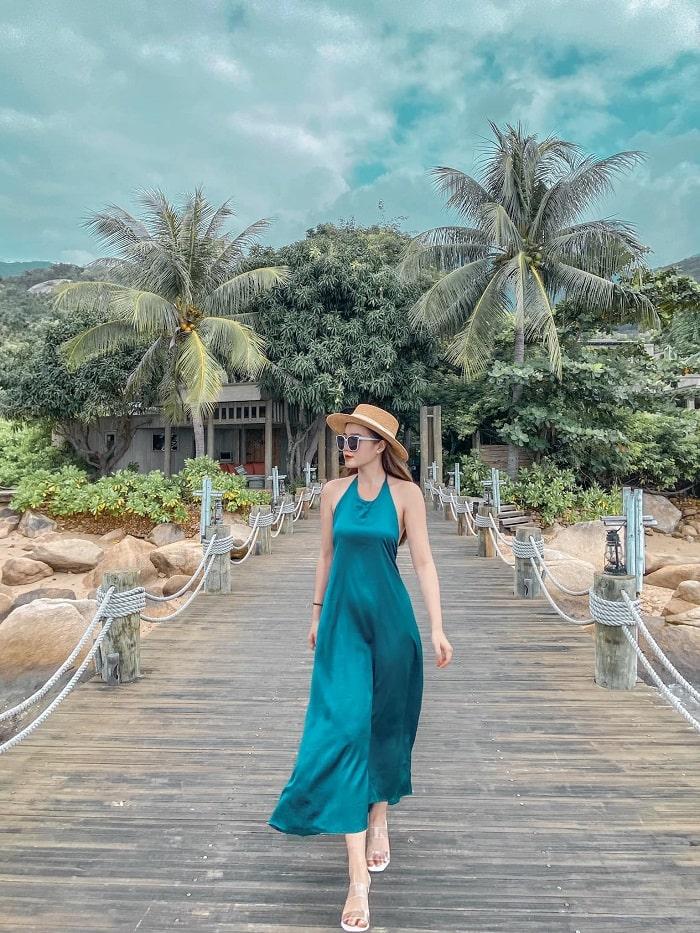 Giới thiệu về An Lâm Retreats Ninh Vân Bay Nha Trangsd