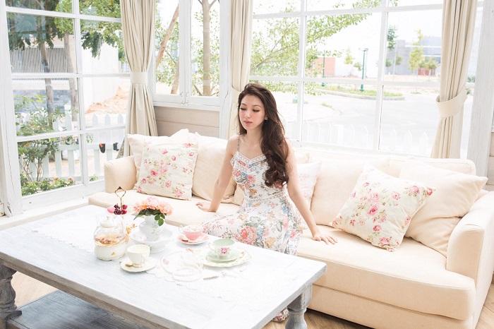 Kiro Homestay - homestay đẹp ở Ninh Thuận độc đáo