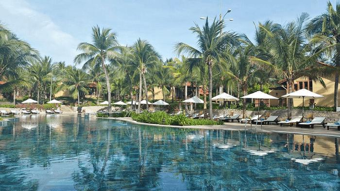 Pandanus Resort -Resort đẹp ở Mũi Né thơ mộng