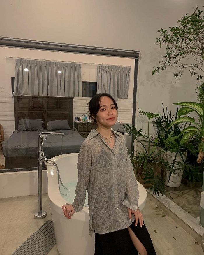 Liti homestay Ninh Thuận - homestay đẹp ở Ninh Thuận hiện đại