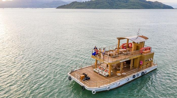 Các trải nghiệm thú vị ở An Lâm Retreats Ninh Vân Bay Nha Trang
