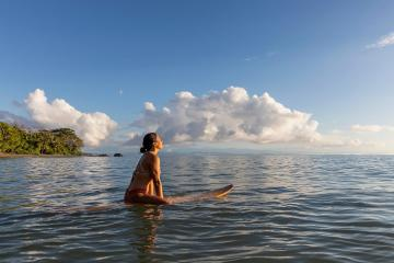 Hướng dẫn du lịch Costa Rica - vùng đất Trung Mỹ có 2 bờ đại dương
