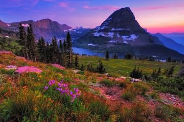 Khám phá những địa điểm du lịch Montana tuyệt đẹp ở nước Mỹ
