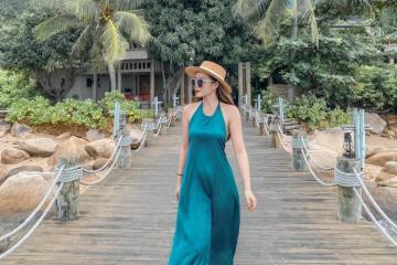Tận hưởng kỳ nghỉ đẳng cấp 5* tại An Lâm Retreats Ninh Vân Bay Nha Trang
