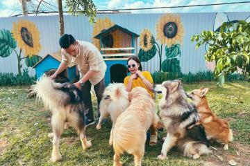 Con sen' phát cuồng vì 5 quán cafe thú cưng ở Đà Lạt