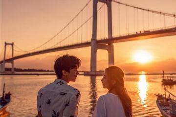 Những điểm ngắm hoàng hôn đẹp ở Việt Nam làm 'xiêu lòng' bất cứ ai
