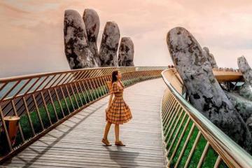 7 điểm ngắm hoàng hôn ở Đà Nẵng: nhìn thì say, sống ảo thì tuyệt đỉnh