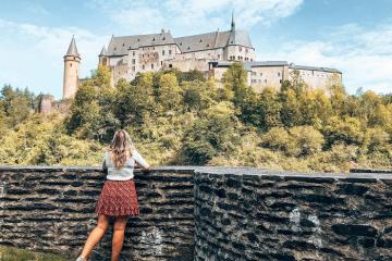 Hướng dẫn du lịch Luxembourg - công quốc bé nhỏ giữa lòng Châu Âu
