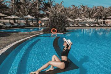 7 Resort đẹp ở Mũi Né có view tựa thiên đường