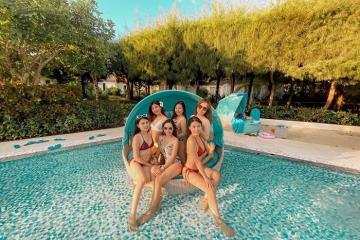 Top 7 resort Vũng Tàu có hồ bơi view biển siêu đẹp và sang chảnh để sống ảo