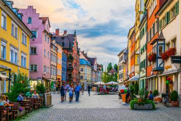 Du lịch Bavaria - vùng đất của những điểm đến văn hóa đẹp nhất nước Đức