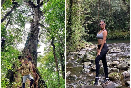 Du hí vườn quốc gia Bidoup Lâm Đồng viên ngọc xanh của đại ngàn