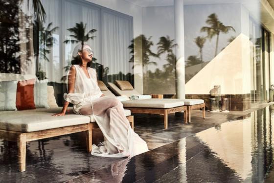 Resort 6 sao Regent Phu Quoc - nghỉ dưỡng như một 'ông hoàng' trên đảo ngọc xinh đẹp