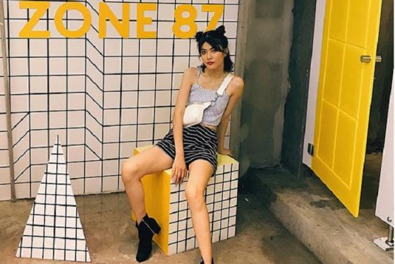 Khám phá Zone 87 – Điểm dừng chân mới của giới trẻ Sài Gòn