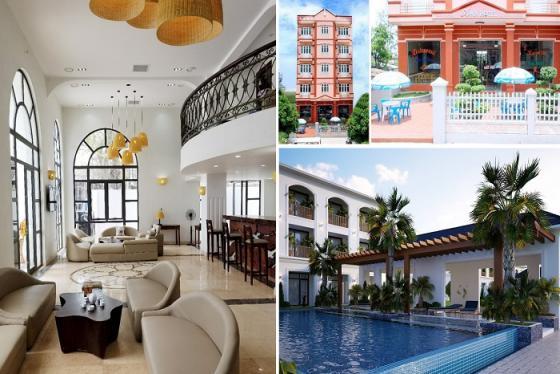 Lưu nhanh danh sách khách sạn trên đảo Minh Châu – Quan Lạn đẹp và đáng đến nhất