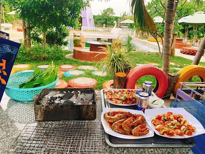 Sunshine Homestay Ninh Thuận – homestay đẹp ở Ninh Thuận chuẩn ngôn tình
