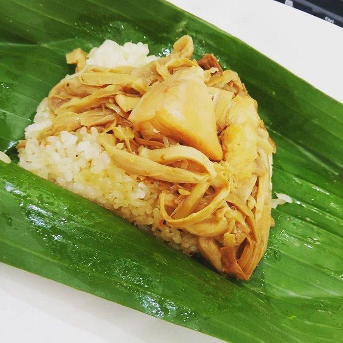 Xôi măng quán ăn ngon ở Kon Tum