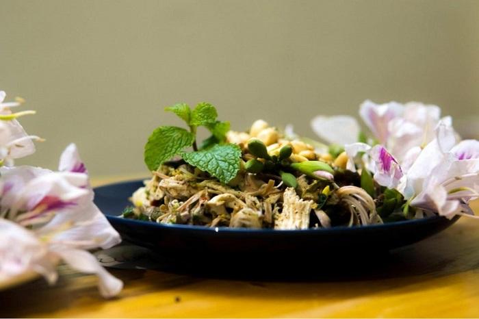 Đậm đà hương vị Tây Bắc với những món ẩm thực Lai Châu nổi tiếng!