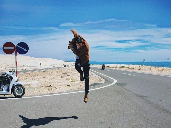 kinh nghiệm du lịch mũi né tự túc