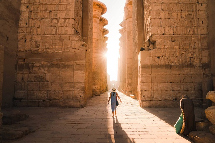 10 destinations that should be on your Egyptian tourist map - Part 2