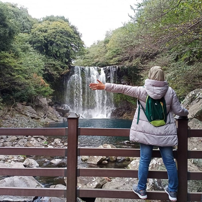 5 địa điểm du lịch đảo Jeju Hàn Quốc nhất định phải ghé một lần cho biết