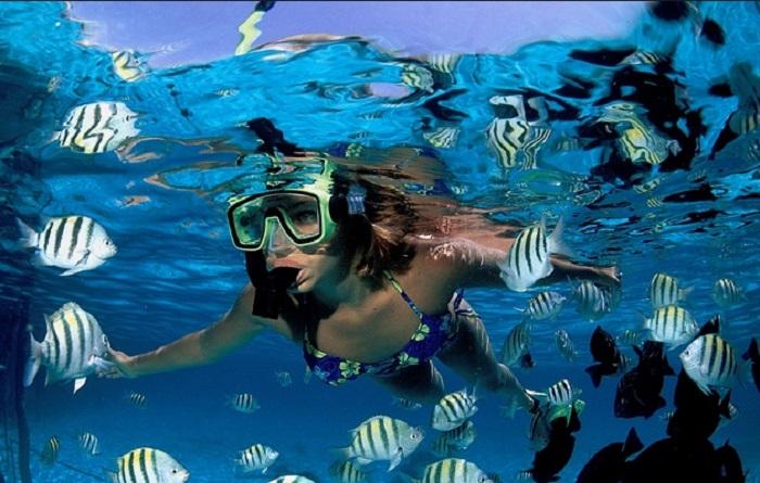 Vén màn 'đảo ngọc' xanh giữa biển Caribe – thiên đường du lịch Cayo Coco