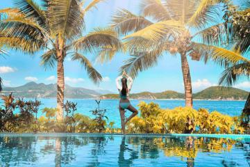 Combo Nha Trang 3N2Đ nghỉ 5* Merperle Hòn Tằm Resort + VMB + Ăn sáng + Vui chơi Từ 4tr4