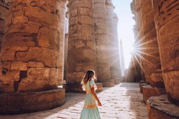 8 lý do để bạn xem xét một chuyến du lịch Ai Cập tự túc năm 2020