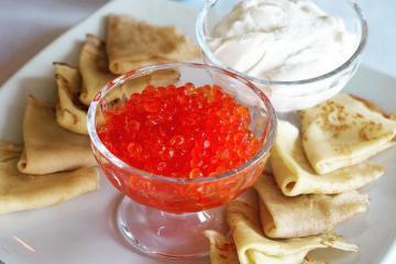 Tổng hợp 10 món ăn ngon khó cưỡng của ẩm thực nước Nga