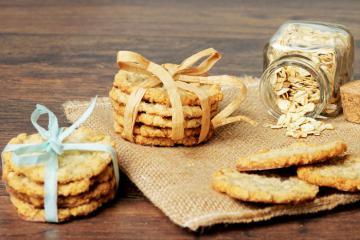 Món bánh Anzac Biscuits New Zealand truyền thống có gì hấp dẫn thực khách?
