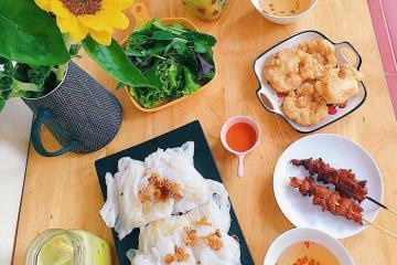 Những món ăn đặc sản ở Quảng Ninh thơm ngon tuyệt đỉnh (P2)