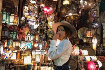 Những địa điểm du lịch nổi tiếng nhất ở thủ đô Cairo huyến bí